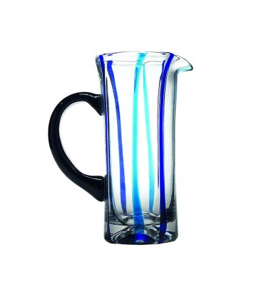 SET 12 Tumbler Chiaro di luna Transparent