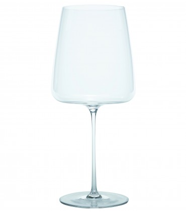 Set di 6 tumbler Filante vino trasparente