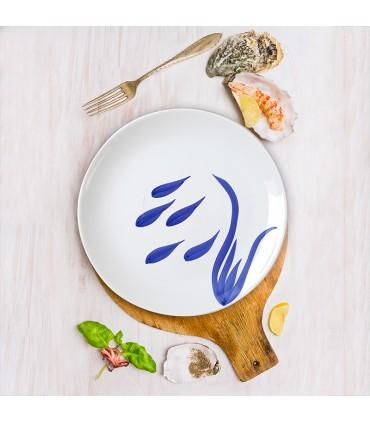 Caraffa Tirache Acqua Marina-Blu
