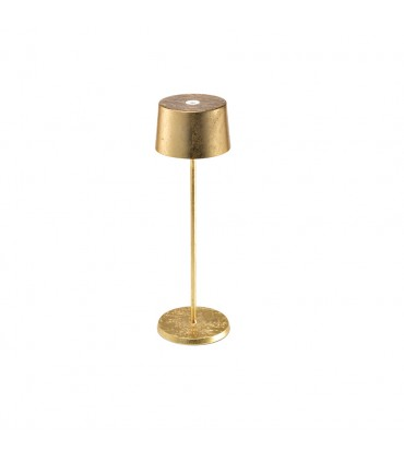 Olivia Pro Table lamp - gold
