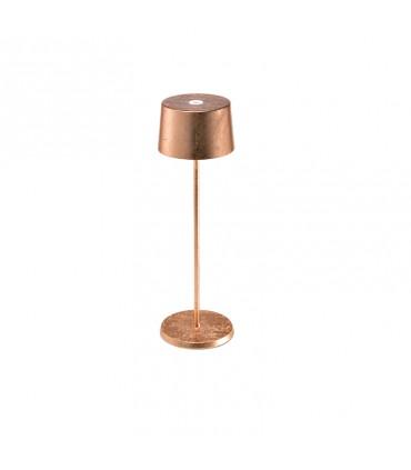 Olivia Pro Table lamp - Copper
