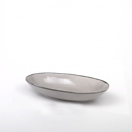 Set 6 Wine Globet Provenzale Grey