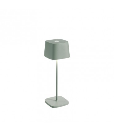 Ofelia Pro Table lamp - sage green