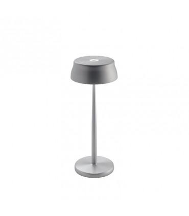 Lampada da Tavolo Sister Light - alluminio