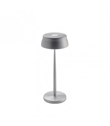 Sister Light Table lamp - aluminium