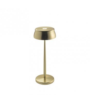 Lampada da Tavolo Sister Light - oro