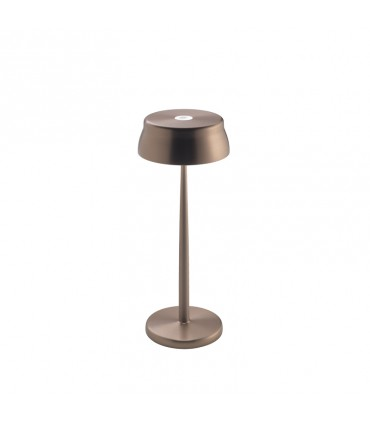Sister Light Table lamp - copper