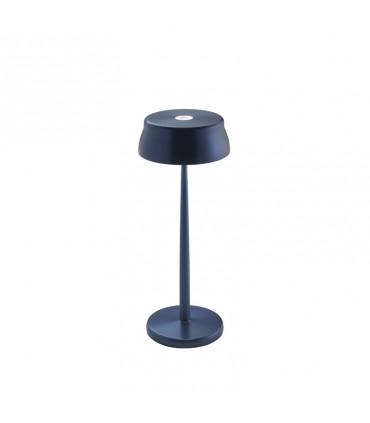 Lampada da Tavolo Sister Light - blu