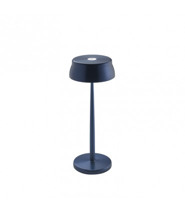 Sister Light Table lamp - blue