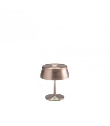 Sister Light mini Table lamp - copper