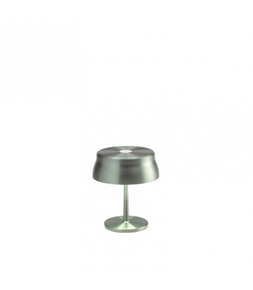 Sister Light mini Table lamp - green