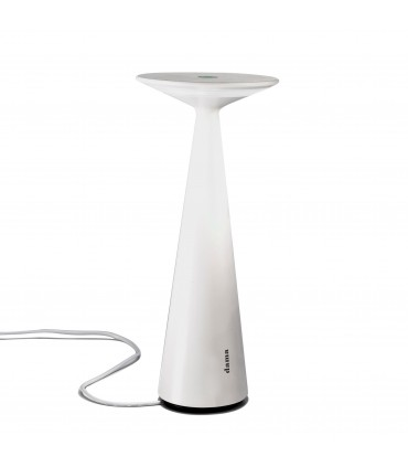 Dama Pro Table lamp - white